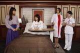 11月4日放送『ドクターX~外科医・大門未知子~』第4話に鷲見玲奈(左)の出演が決定(C)テレビ朝日の画像