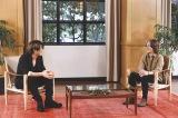 (左から)GLAY・TERU、B'z・稲葉浩志 (C)Chie Kato(CAPS)の画像