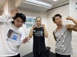 クライミング経験ある野田クリスタル、五輪銅メダリスト・野口啓代に感嘆「忍者よりすごい」