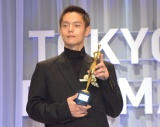 【東京ドラマアウォード】窪田正孝、主演男優賞に喜び 『エール』関係者に感謝