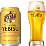 香港でも販売開始した『ヱビスビール』の画像